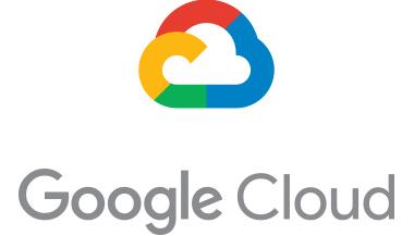 Google Cloud Plattform